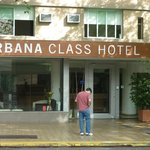 Photo of Urbana Class Hotel