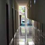  The corridor