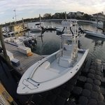 Charleston Fishfinder Charters