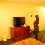 Foto BEST WESTERN Stagecoach Inn
