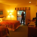 Photo de BEST WESTERN Stagecoach Inn