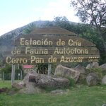 La Estacion de Cria de Fauna