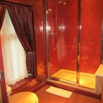  Turkish steam room