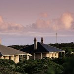  Cape du Couedic Lighthouse Keeper&#39;s Cottages