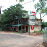 Tennant Creek Caravan Park