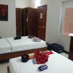 Siem Reap Rooms Guesthouse Foto