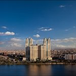 Photo of Fairmont Cairo, Nile City
