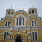 St Volodymyr's Church 2