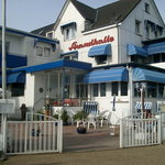 Photo de Hotel Strandhalle