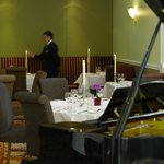 Fredericks Fine Dining Restaurant