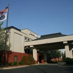 Hampton Inn Raleigh-Garner, N.C.