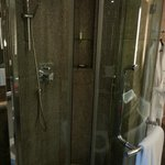 Superior Room - Shower