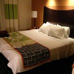 Фотография Fairfield Inn & Suites Lewisburg