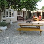 Φωτογραφία: Jembjos Knysna Lodge & Backpackers