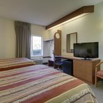 Sleep Inn Charleston resmi