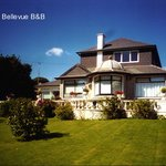 Bellevue B&B, Myrtleville, Co. Cork