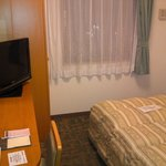 Photo de Hotel Route Inn Nagaoka Inter