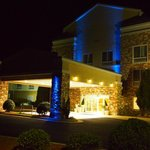 ‪Holiday Inn Express Williamston‬