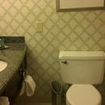  Room 2316 Bathroom