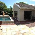 Bilde fra Africa Beach Bed and Breakfast