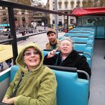 Barcelona Bus Turistic-Hop On Hop Off