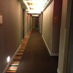  Hallwayat ALoft