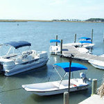 Snug Harbor Marina Boat Rentals