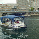  Water taxi service