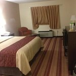 Φωτογραφία: Red Roof Inn San Marcos