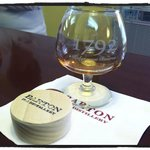  Barton Bourbon Taste