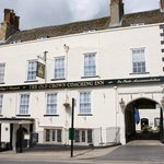 Old Crown Coaching Inn Faringdon