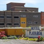 Hotel Playaroa