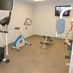  Piccolo centro fitness