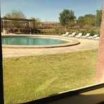 Photo of Agua Del Desierto Hotel