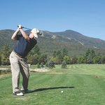 Waterville Valley Golf Course