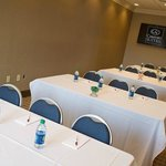 Mattoon Meeting Room will accomodate up  to 30 guests