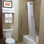 Foto de Comfort Suites Mattoon
