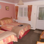 Single, Twin, Double and Family Rooms Available