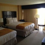 DoubleTree by Hilton Hotel Houston - Greenway Plaza照片