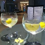  The (in)famous Gin &amp; Tonics