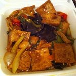  Homestyle tofu