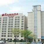 Ramada Plaza Newark Liberty International Airport Foto