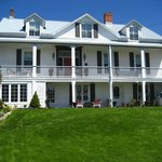 Menzies House 1850 Bed and Breakfast resmi