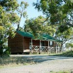 Cave Park Cabins