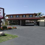 Red Roof Inn Monterey - Welcome!