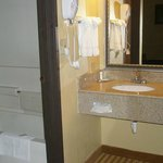 Φωτογραφία: Comfort Inn I-35/Shawnee Mission
