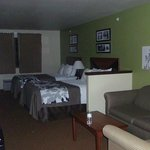 Foto de Sleep Inn & Suites