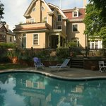 Photo de Morningstar Inn Bed and Breakfast