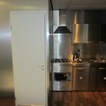  Kitchenette in the &quot;suite&quot;