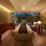 Damai spa single room